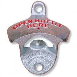 "Starr Bottle Opener ""Open..."