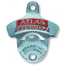 """Starr Opener """"Atlas de..."""