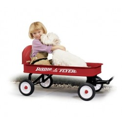 Radio Flyer Ranger