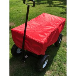 Elasticated Wagon cover